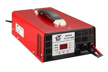 mobile Battery Smart Fast Charger 48V/25A for electric cars vehicle