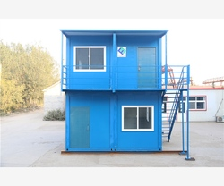 Economical Insulated Timber china modular container homes china