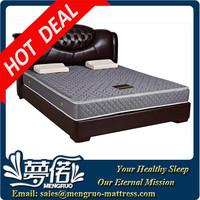 durable older people queen size coir fiber mattress firm