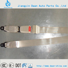 High quality Nylon Car Seat Secure/Safety Belt Supplier