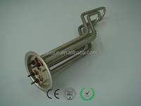 Electric cooper heating elements Instant Water Heater Flange Heater