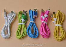 Sata to usb converter cable Micro Usb Charger Cable Data Sync For Samsung S4 S3 S2 With Retail Package