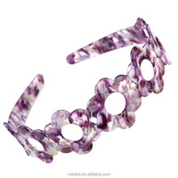 Real Nice headbands for women handmade hair accessories