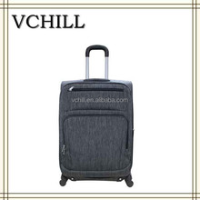 Trolley Set 600D EVA Airport Luggage
