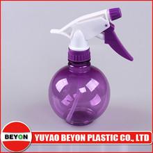 350ml PET plastic water spray bottles(ZY01-D109)