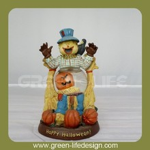 New product resin halloween crafts
