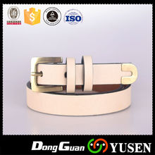 Made In China Reversible Cheap Leather Belts With Pu Leather