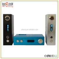 yiloong 50w bottom feeder mod xpro M80 Plus dx 80 box mod style geyscano box mod