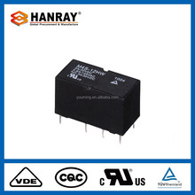 M4S 8pin 12v power relay/ pcb relay/ electric relay