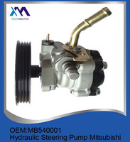 Power steering pump FOR MITSUBISHI L200 PAJERO MONTERO MB540001