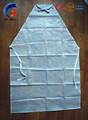 Alta calidad de la industria del delantal del PVC