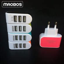 For Apple Wall Charger Colorful and Useful