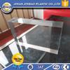 wholesale good quality and best price transparent and color acrylic board