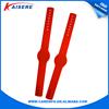 High quality 125Khz nfc silicone wristband