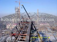 Structural steel engineering