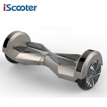 ISCOOTER 2015 self balancing electric scooter hover board 2 wheels Guangdong China hover wheel with bluetooth speaker music
