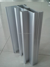 Top quality aluminium profile manufacturer