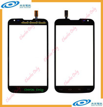 for LG Optimus L90 Dual SIM D410 Touch Screen Digitizer Front Glass Panel