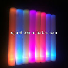 Hotsale LED Foam Stick Glow for Concert Performance