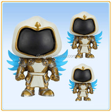 Wholesale good quality pop vinyl figures WOW world of warcraft action figures