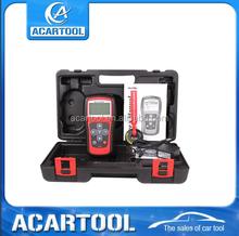 100% Original AUTEL Product Autel MaxiTPMS TS401 BlueTS 401 Set & Correct Tire Pressure Monitor System Diagnostic Tool