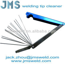 Tip Cleaner for Cutting Nozzle