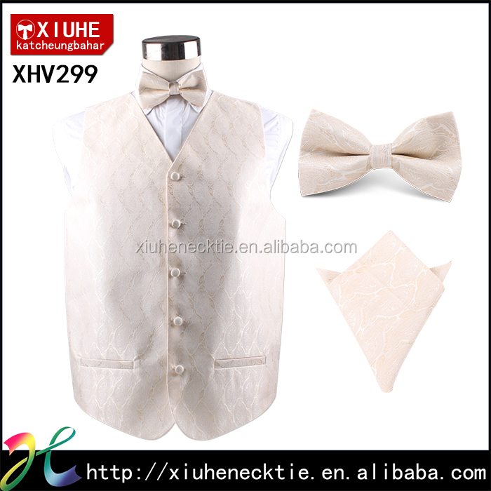 Cream Wedding Suits For Men Cream Wedding Suit Vest Fro
