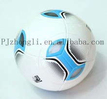 New Brand Official size and weight foot ball PU Training Slip-resistant Soccer football balls