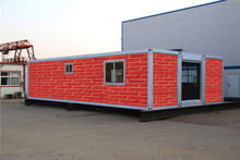 Luxury Modern Romantic good quality low price 20ft modular movable container office