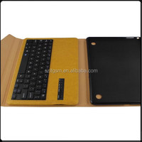 T800 stand bluetooth keyboard leather book cover for samsung galaxy tab s10.5