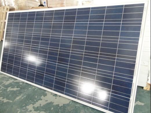 Super Quality 130W Solar PV Panel 12V Polycrystalline