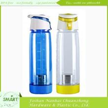 800ml China Green Tea Bottle Promotional Sport Plastic Water Bottle Manufacturer