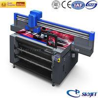 2015 Hot Sale Skyjet printer pvc FT2512r