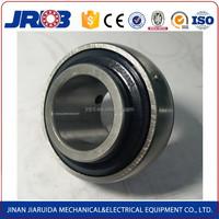 JRDB Gcr15 material & High quality pillow block bearing UC206-17 inch Size