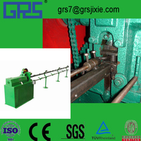 Competitive Price Steel Wire Rods Straightening and Cutting Machine