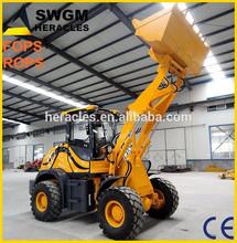 china wholesale market HR918H Quick Coupler Backhoe Loader