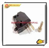 GY6 150 Motorcycle Brake Switch,high quality motorcycle brake light switch cheap motorcycle rear brake switch