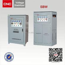 Hot sale SBW auto voltage stabilizer 600kva