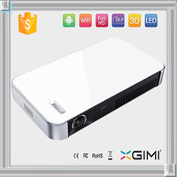 Mini 3d wifi hologram projector high resolution 1280*800 Mali450 dmd chip