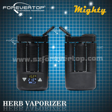 USA market 2015 hot selling item Mighty vaporizer rex dry herb vaporizer pax 2 crafty vaporizer in shenzhen Forevertop