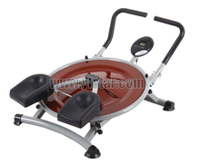good quality hot sale exercise equipment abdominal glider circle manual for fitness