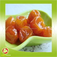 fresh organic Preserved Kumquat