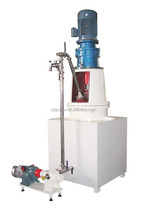 D3442 Commercial Hot Chocolate Application Ball Mill For Chocolate