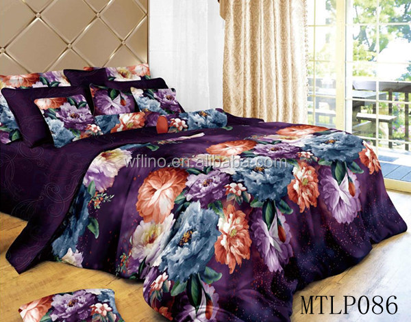 size double bed comforter 3
