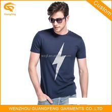 Custom Fashion Men's Big Tall Wholesale T Shirts