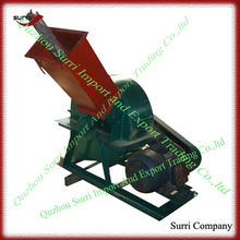 Low Noise small wood branch crusher IN UK