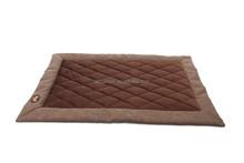 linen pet dog bed curshion blaket cat house