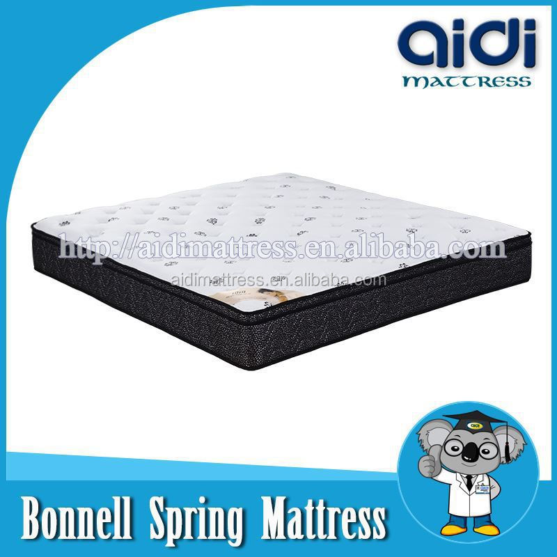 2014 Best Selling Chain Spring European King Size Bonnell