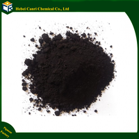 concrete acid chemical stains black iron oxide 330 722 732