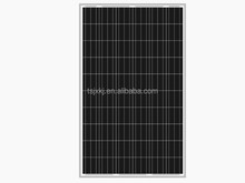 250w Poly Crystalline Solar Cell Panel High Efficiency For House Roof System